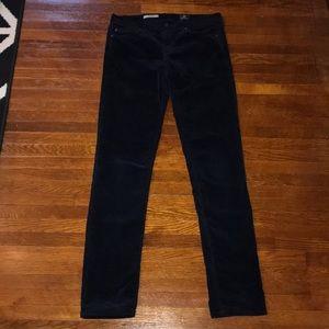 Adriano Goldschmied Black Prima Skinny Pants